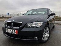 BMW 320 BMW 320d An 2007-163Cp /Navigatie MARE/Pilot /Bluetooth/Senzori parcare etc… RECENT ADUSA DIN GERMANIA!!! 2007