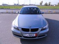 BMW 320 BMW 320i 150Cp /NAVIGATIE/Scaune incalzite SPORT piele/Senzori parcare 2006