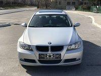 BMW 320 BMW 320i 150Cp / TRAPA / NAVIGATIE /SENZORI PARCARE FATA+SPATE/VOLAN SPORT CU COMENZI . Provenienta Germania! 2006