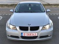 BMW 320 BMW 320i 150Cp / Xenon / Navi / Senzori parcare/ Scaune incalzite / Alarma / ADUSA DIN GERMANIA!  NUMERE ROSII VALABILE PANA PE 4 FEBRUARIE 2018 !!! 2006