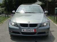 BMW 320 BMW 320i FULL / NAVI MARE / XENON / TRAPA / PIELE/ SCAUNE INCALZITE / SENZORI PARCARE / VOLAN SPORT CU COMENZI 2006