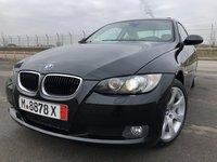 BMW 320 BMW Coupe 320D 177Cp BI-Xenon/Navi/Piele/Trapa/Pilot/Senzori parcare/Scaune incalzite/RECENT ADUSA DIN GERMANIA!!! 2008
