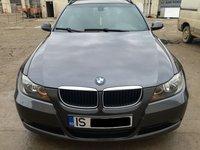 BMW 320 BMW E91 2006