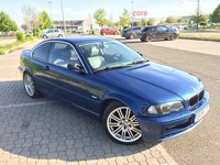 BMW 320 Ci E46 1999