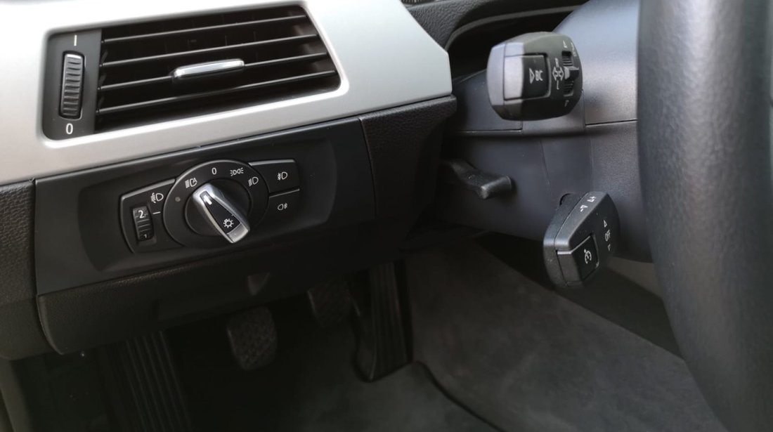 BMW 320 d 177Cp.Euro5.Klimatronic.134.000km. 2010