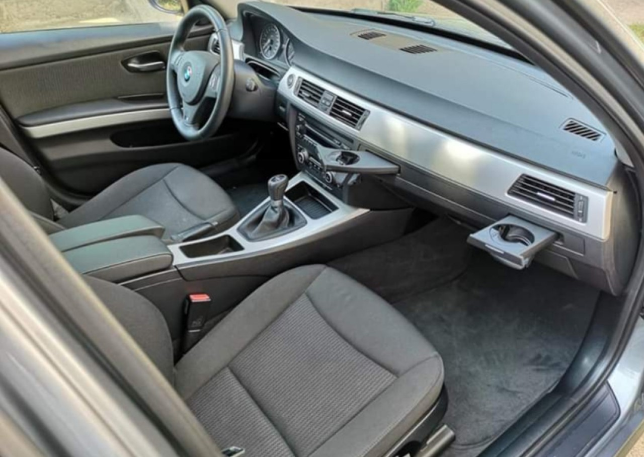 BMW 320 Diesel 177Cp.E90.Facelift.Euro5.Klimatronic 2010