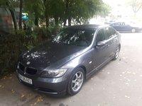 BMW 320 diesel 2005