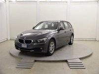 BMW 320 diesel 2014