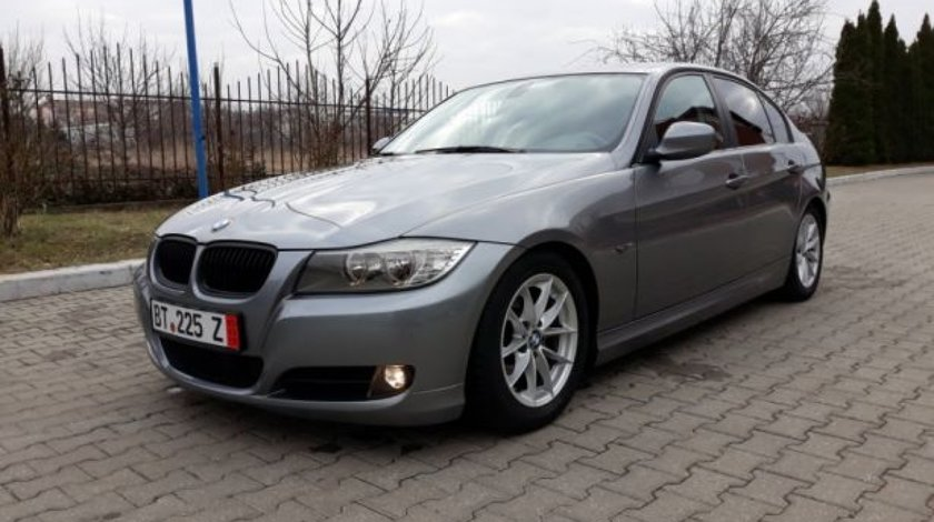 BMW 320 Diesel E90 Facelift.Euro5.Klimatronic. 2010