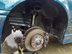 BMW 320 E36 Pisicuta