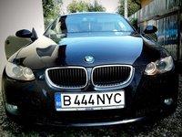 BMW 320 e92 2008