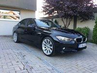 BMW 320 ED 2012