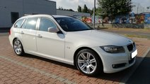 BMW 320 Euro 5 Luxury Edition 2012