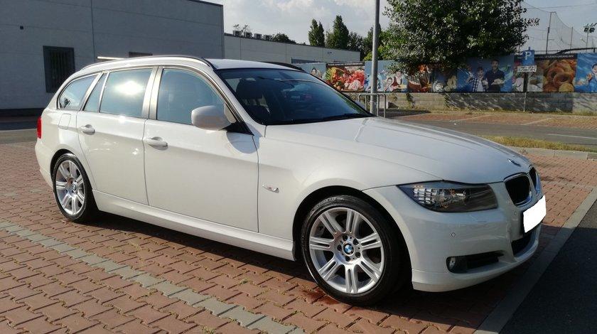 BMW 320 Euro 5 Luxury Edition 2012
