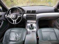 BMW 320 Facelift 2002