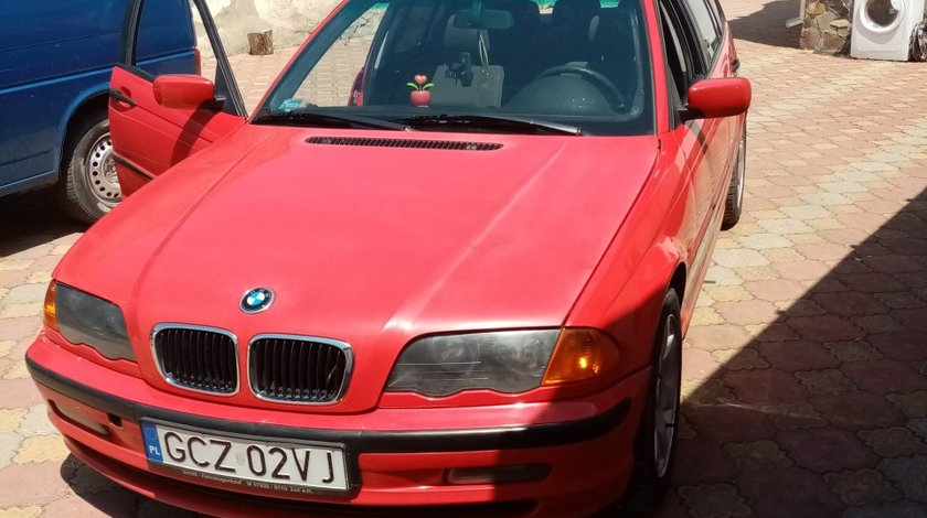 BMW 320 FULL 2001