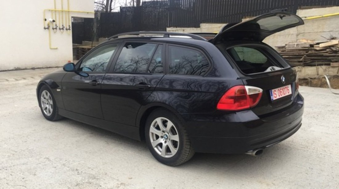 BMW 320 INMATRICULAT 1 ZI 2010