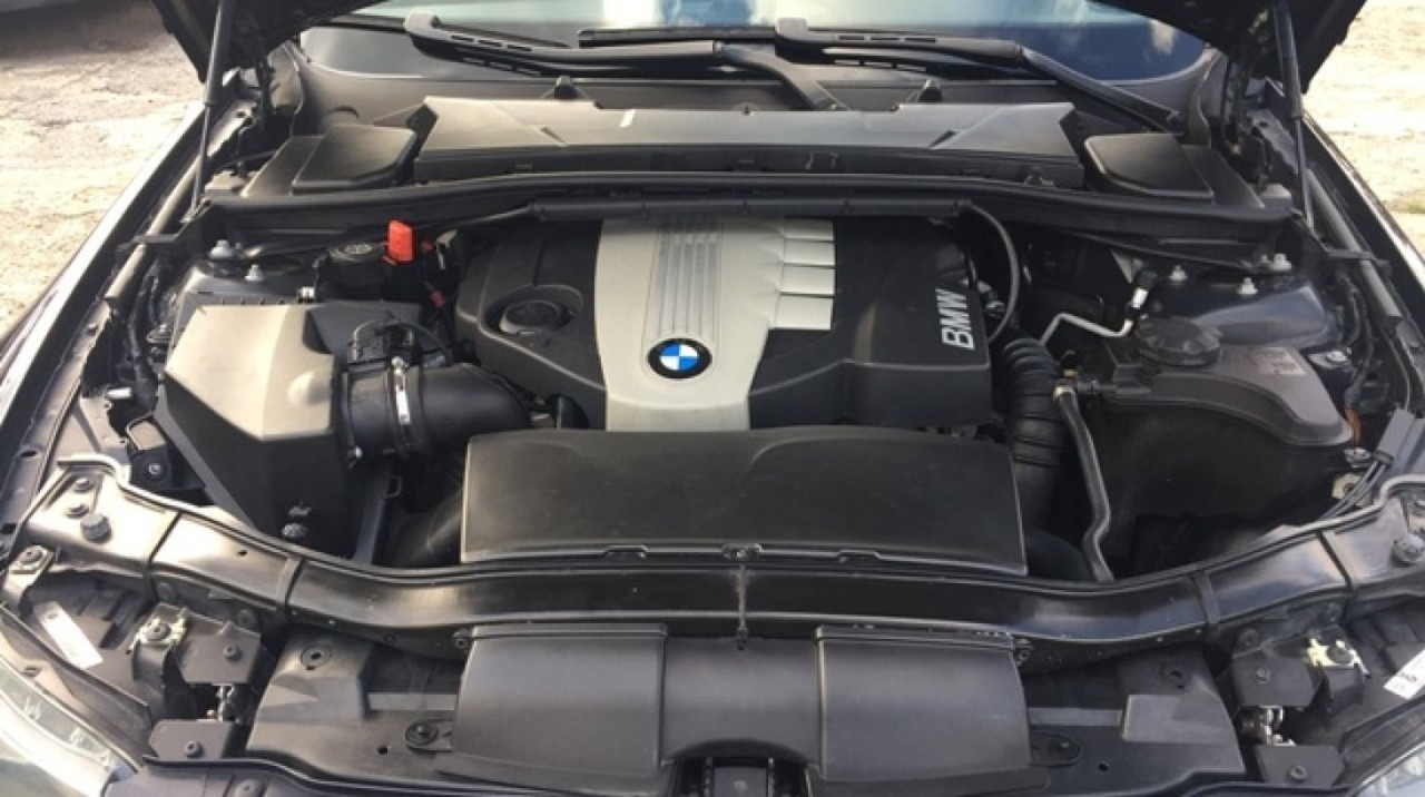 BMW 320 Inmatriculata Ro 02. 2020 2008