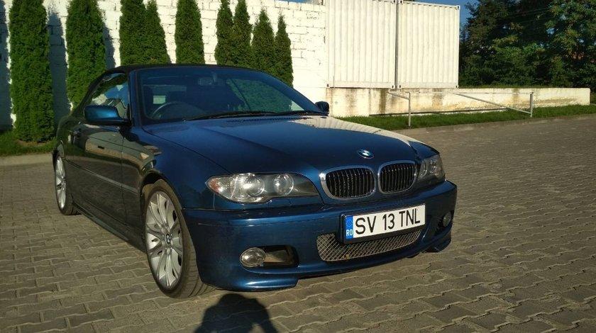 BMW 320 M-54 2005