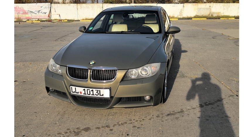 BMW 320 M Paket si Individual 2006