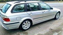 BMW 320 m47 2001