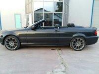 BMW 320 m47 2005