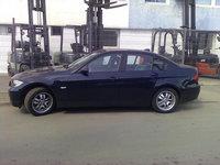 BMW 320 M47T2 2007