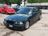 BMW 320 M52 1996