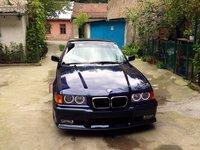 BMW 320 M52b20 1994