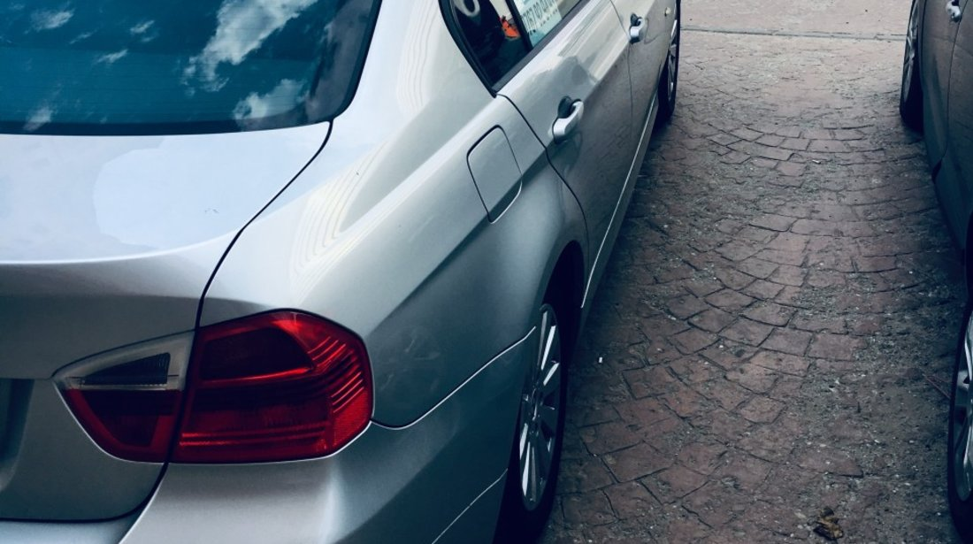 BMW 320 n47 2006