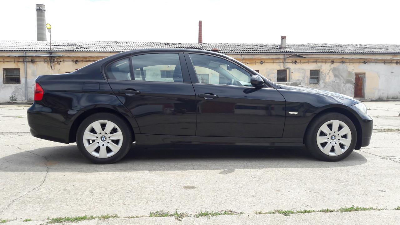 BMW 320 NAVI INMATRICULAT 2006