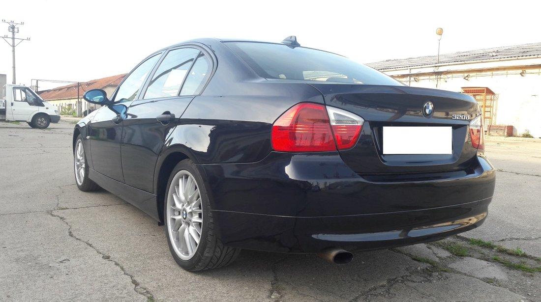 BMW 320 NAVIGATIE 2006