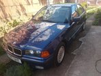 BMW 320 Pisicuta