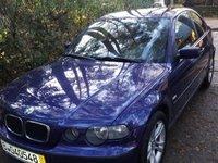 BMW 320 Td packet alcantara 2002