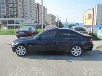 BMW 320 tdi 2000