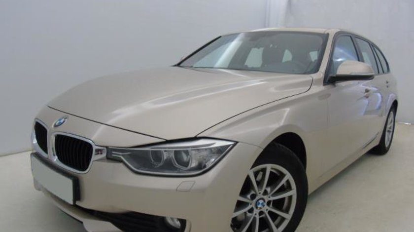 BMW 320 Touring 316i F31 Automatic 8+1 - 1.598 cc / 136 CP 2013