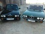 BMW 320 ursulet