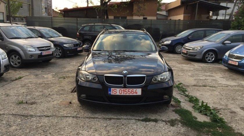 BMW 320 Vand & Schimb Inmatr. 10. 2010 / piele / dublu Climatronic 2010
