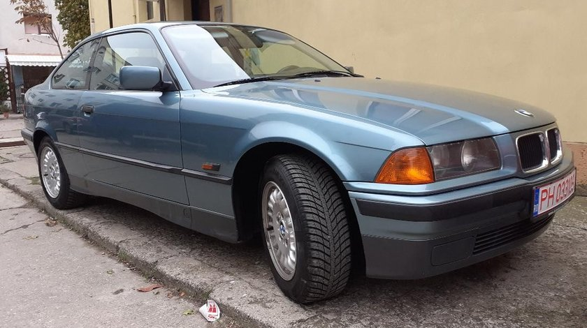 BMW 320 Vanos 1995
