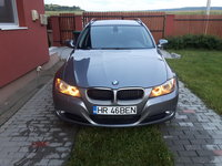 BMW 320 xDrive, Full extra, 4x4 2009
