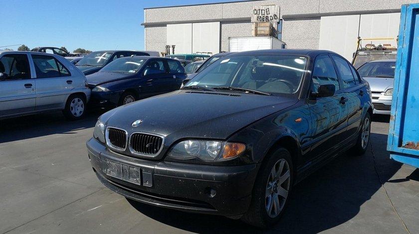 BMW 320d E46 (dezmembrari auto)