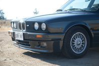 BMW 320iS de vanzare