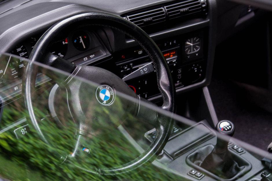 BMW 320is de vanzare