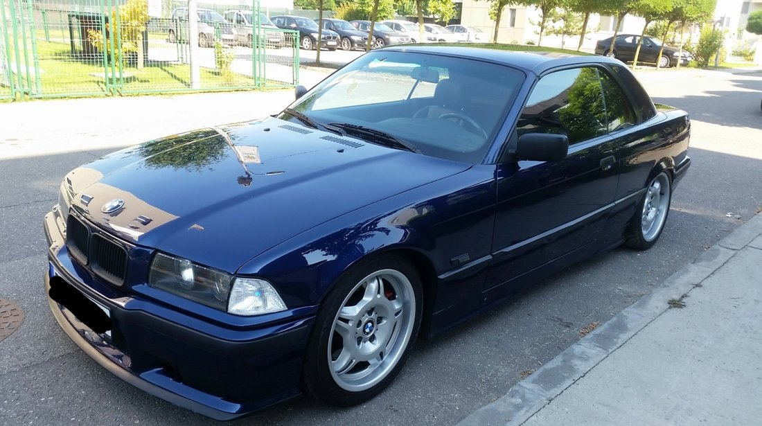 BMW 325 2.5 1993