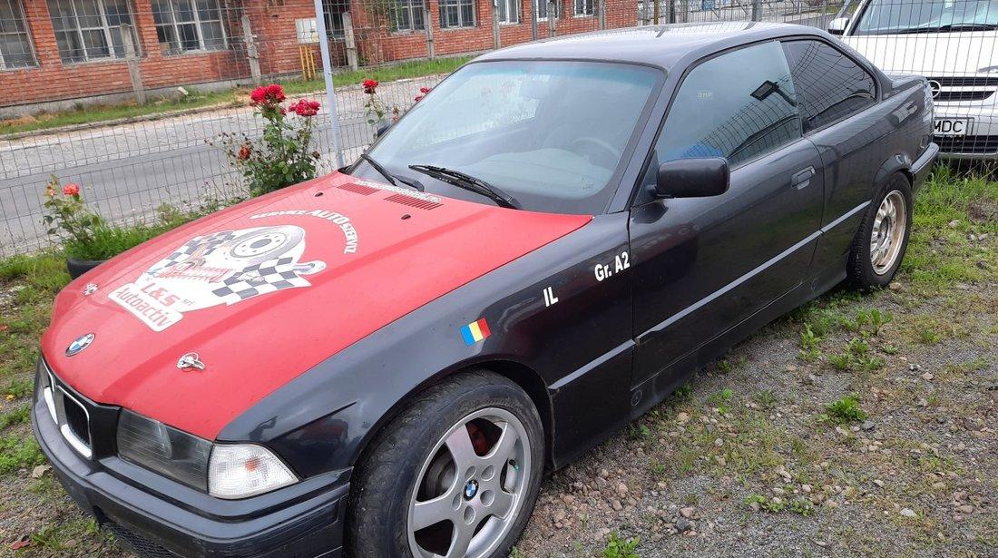 BMW 325 2.5 benzina 1994