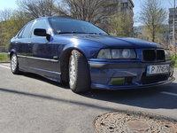 BMW 325 2.5 diesel 1994
