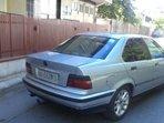 BMW 325 2.5 diesel