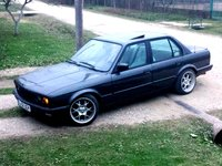 BMW 325 2.5 i 1986