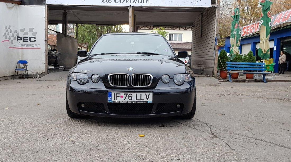 BMW 325 325 ti 2004