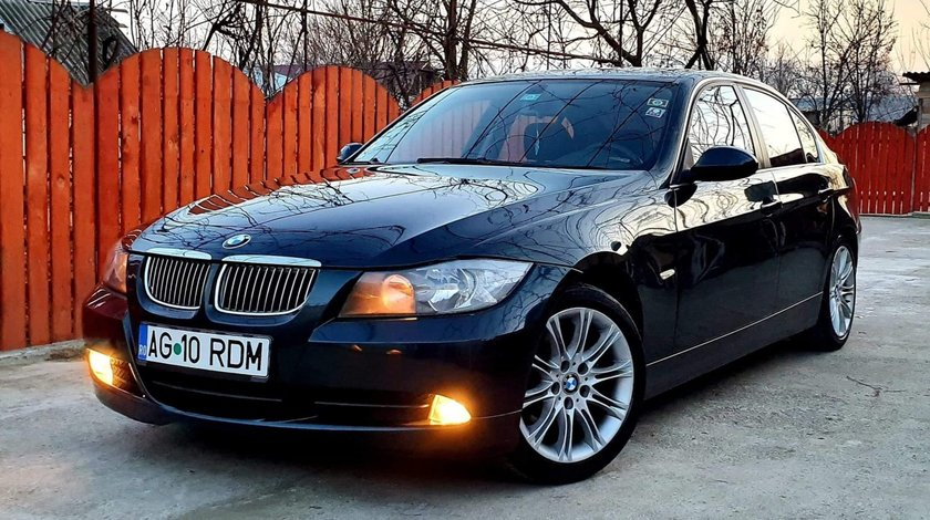 BMW 325 325i 2007
